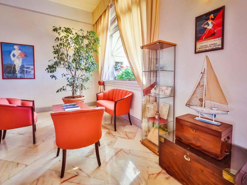 Hotel Santa Margherita Ligure