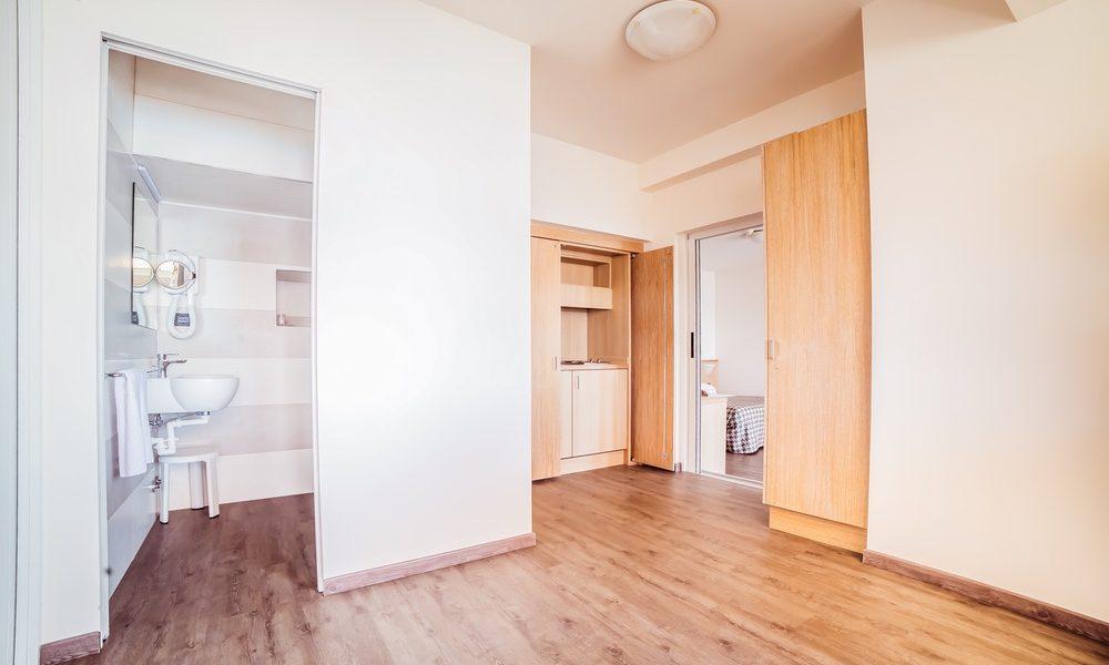 appartamento Laurin Hotel