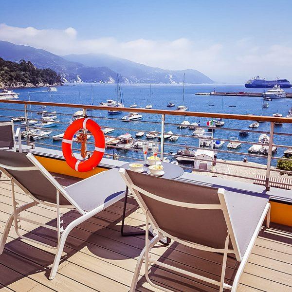 Hotel mare Liguria